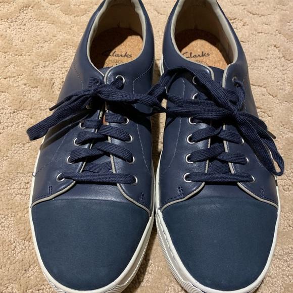 Clarks Shoes | Clarks Cushion Plus